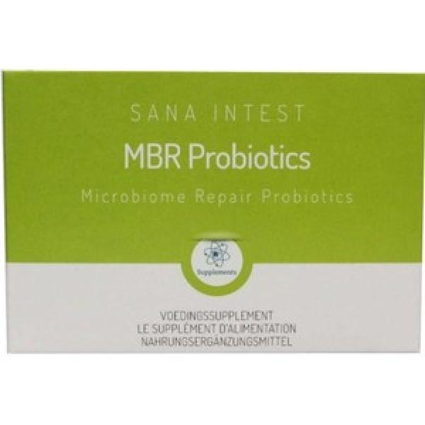 MBR probiotics poeder Sana Intest
