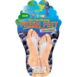 7th Heaven foot fresh feet