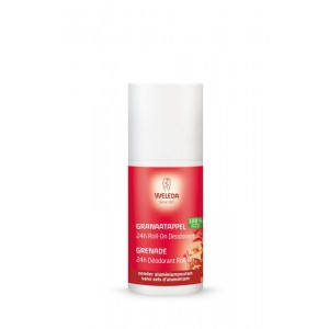 Roll-On Deodorant Granaatappel 24h