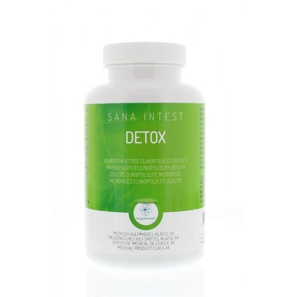 RP Vitamino Detox Sana Intest 144cap