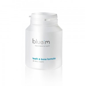 Teeth & bone formula Bluem 90ca