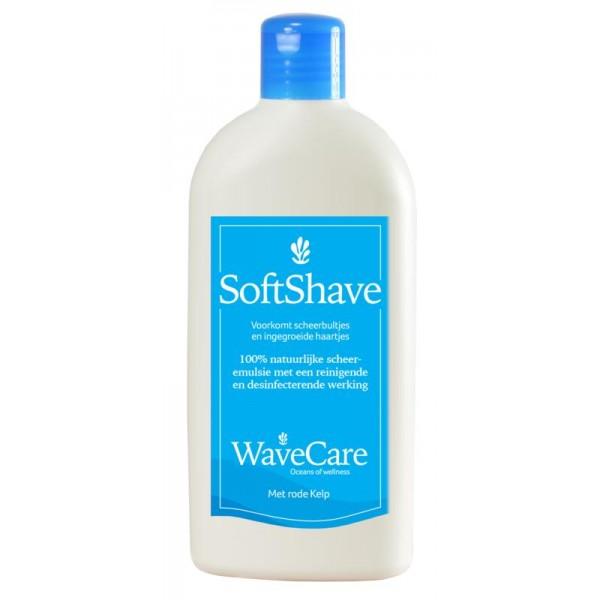 Softshave Wavecare 300ml