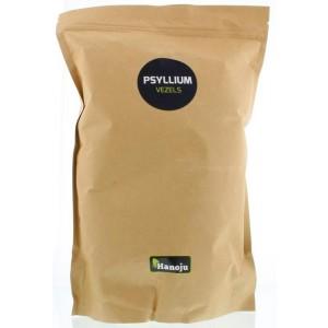 Bio psyllium husk 99% Hanoju 1000g