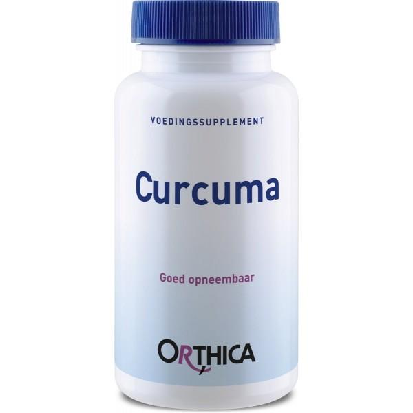 Curcuma Orthica 60cap
