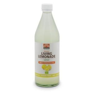 Living Lemonade lemon