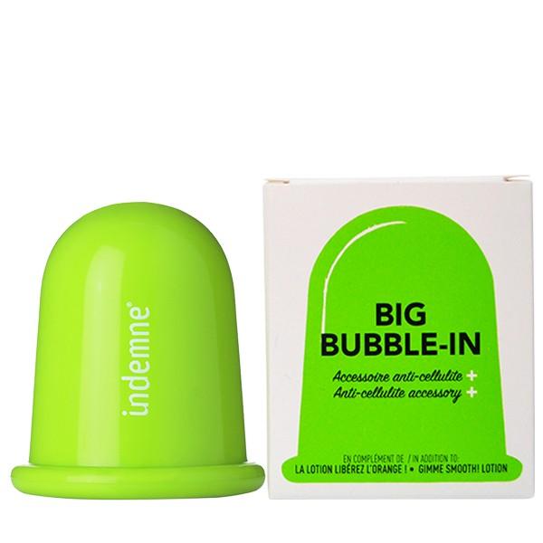 Bubble in big