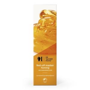 Peel off masker honing