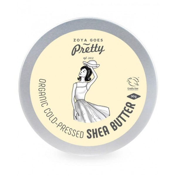 Pure shea bodybutter