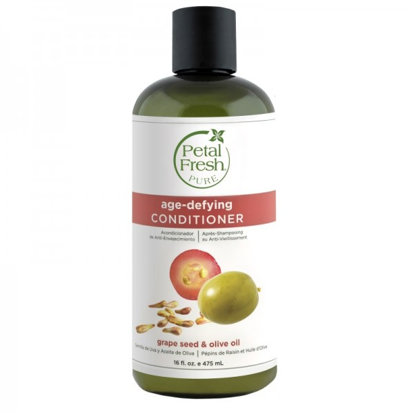 Conditioner grape seed & olive oil