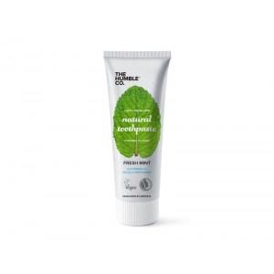 Tandpasta natural fresh mint