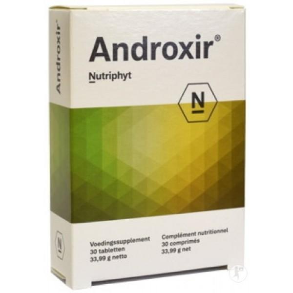 Androxir Nutriphyt 30tb
