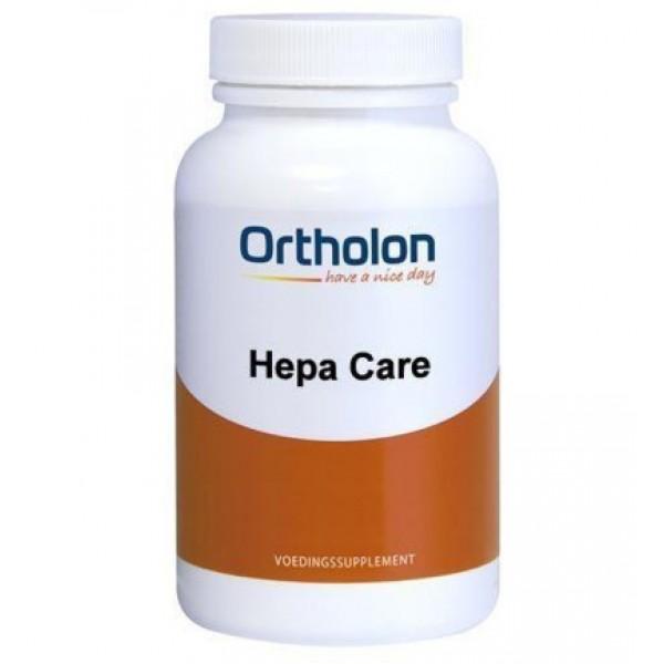 Hepa care Ortholon 120vc