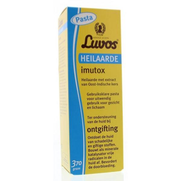 Heilaarde imutox pasta