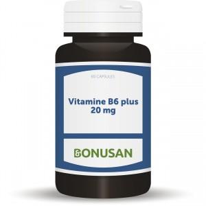 Bonusan Vitamine B6 Plus