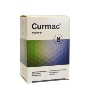 curmac Nutriphyt 60tb