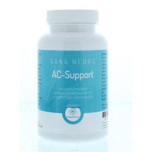 sana neuro AC support