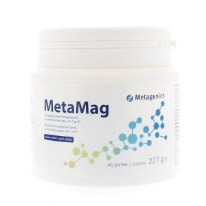 Metagenics Metamag perzik NF