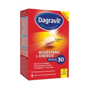 Totaal 30 weerstand & energie Dagravit