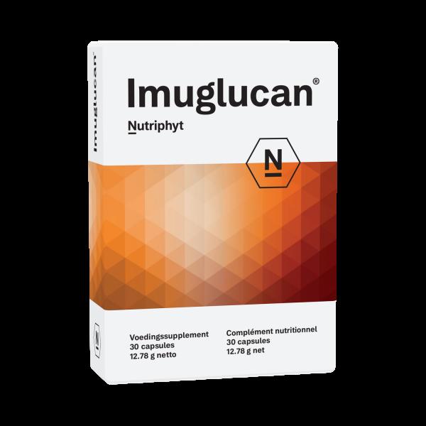 Imuglucan Nutriphyt