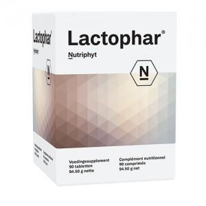 Nutriphyt lactophar 90tb