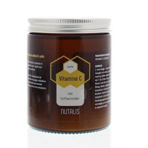 Vitamine C met bioflavonoiden nutalis