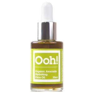 Oil of heaven avocado face oil