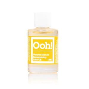 Oil of heaven marula face oil