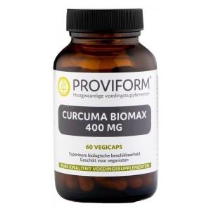 Curcuma biomax 400 mg