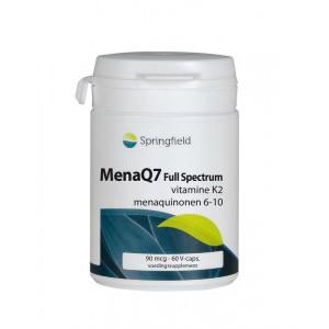 MenaQ7 Full Spectrum vitamine K2 90 mcg