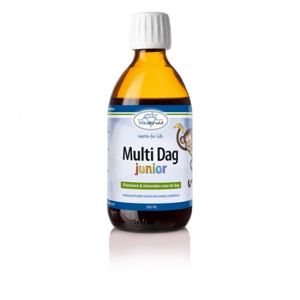 multi dag junior Vitakruid Vitakruid 300ml