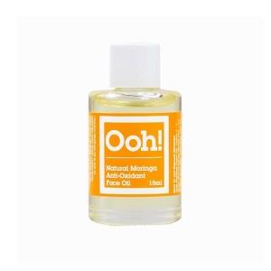 Face oil moringa anti oxidant