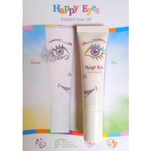 Happy eyes instant eyelift