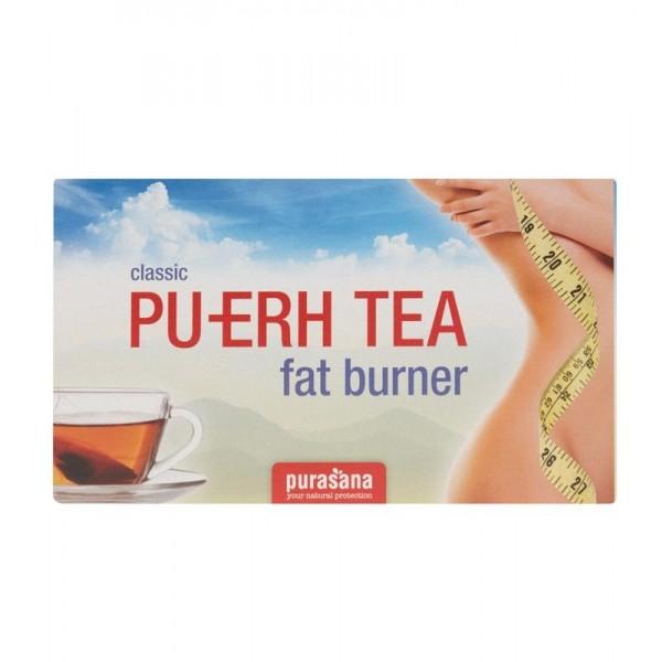 Pu-erh thee