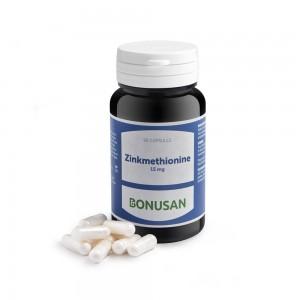Zinkmethionine 15mg Bonusan 90cap
