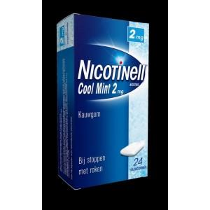 Kauwgom 2 mg