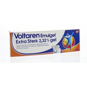 Emulgel extra sterk 2.32% Voltaren