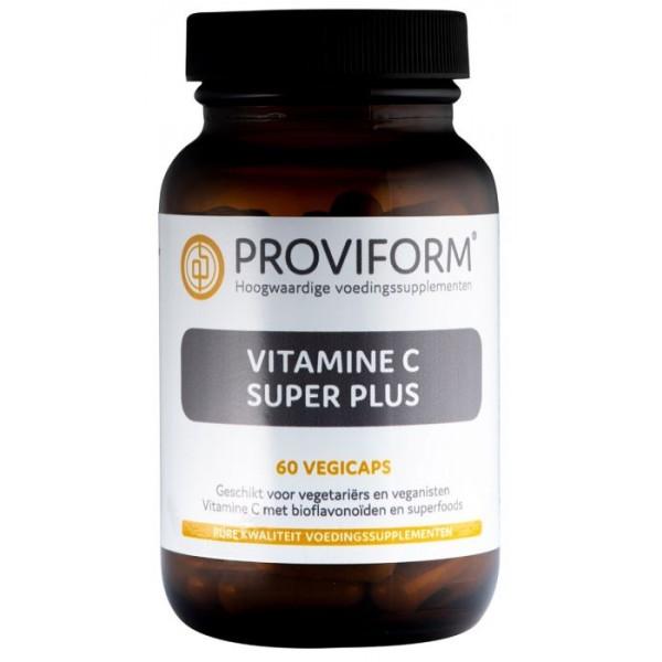 vitamine C super plus proviform1