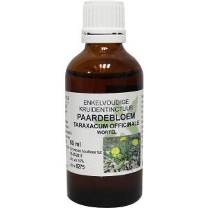 Taraxacum officinalis rad / paardebloem tinctuur