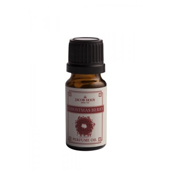 Parfum olie Christmas berry