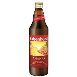 Ananassap