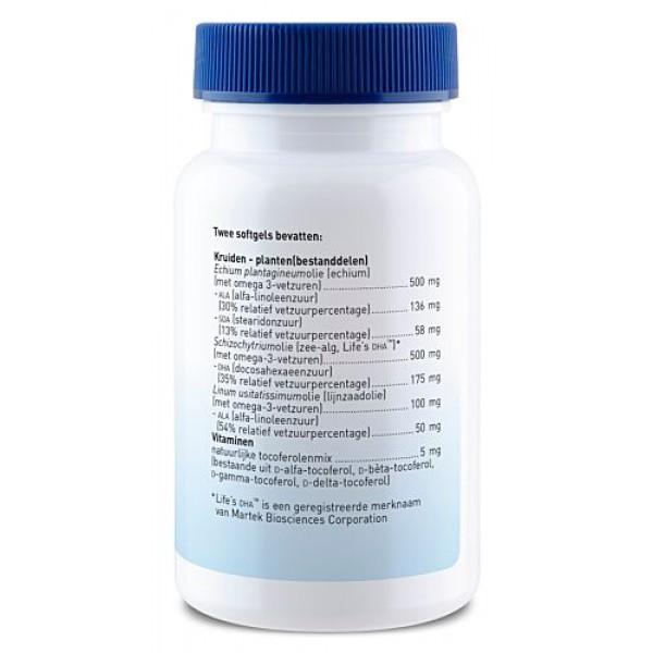 Omega-3 vegan Orthica