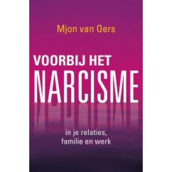 Voorbij het narcisme Ankh Hermes boek