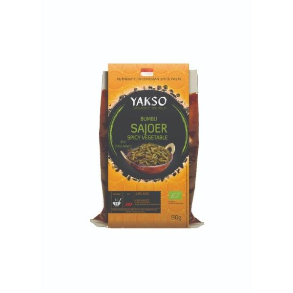 Bumbu sajoer Yakso 90g