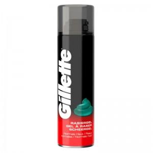 Scheergel normale huid Gillette 200ml