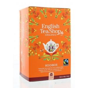 Rooibos English Tea Shop 20bui