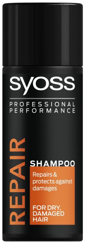 Repair therapy shampoo Syoss 50ml