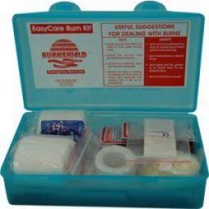 Easy care kit Burnshield 1set