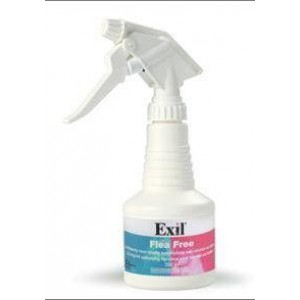 Fipralone huidspray Exil 250ml