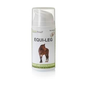 Equi-Leg honingcreme Phytotreat 100ml