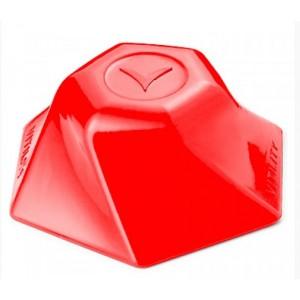 Flesopener rood Vitility 1st